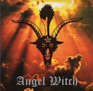 ANGEL WITCH - They Wouldn't Dare cover