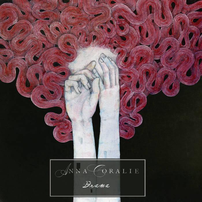 ANNA CORALIE - Drama cover