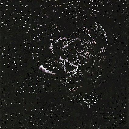 ANTEDILUVIAN - The Divine Punishment cover
