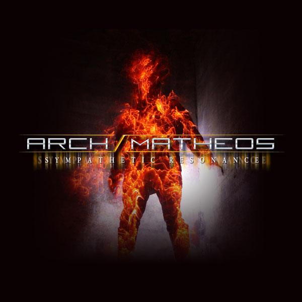 ARCH / MATHEOS - Sympathetic Resonance cover
