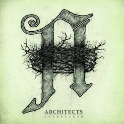 ARCHITECTS - Daybreaker cover