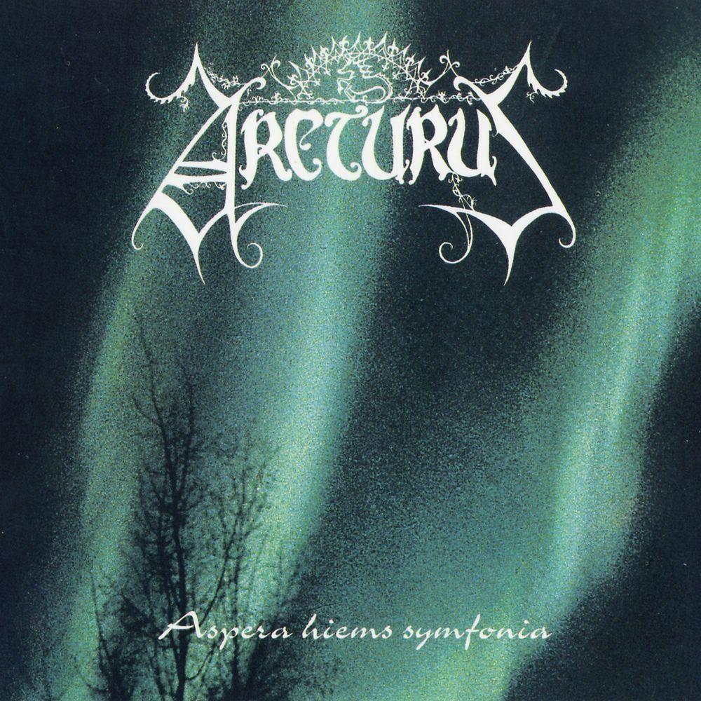 ARCTURUS - Aspera Hiems Symfonia cover
