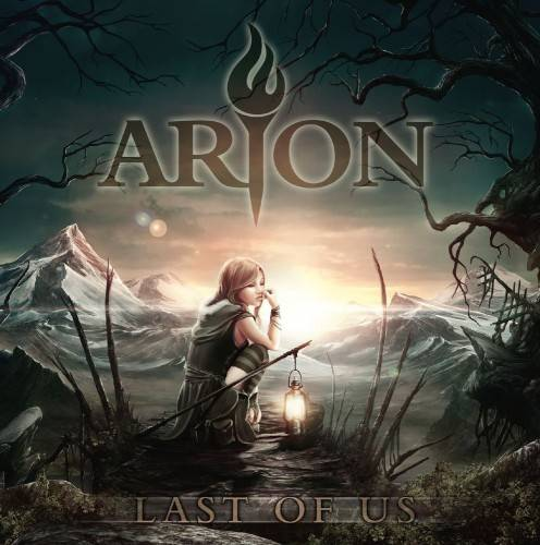 ARION - Last Of Us cover