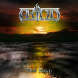 ARION - New Dawn cover
