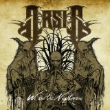 ARSIS - We Are the Nightmare cover