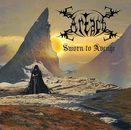 ARTACH - Sworn To Avenge cover