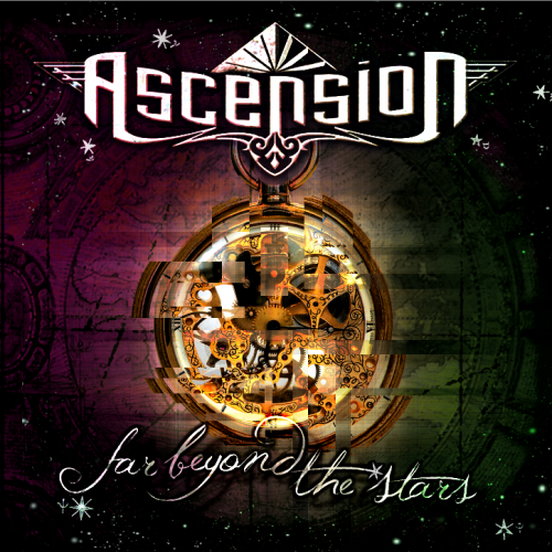 ASCENSION (SCT) - Far Beyond the Stars cover
