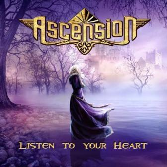 ASCENSION (SCT) - Listen to Your Heart cover