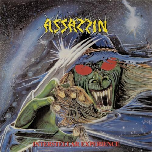 ASSASSIN - Interstellar Experience cover