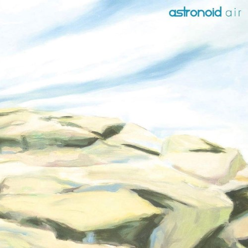 ASTRONOID - Air cover