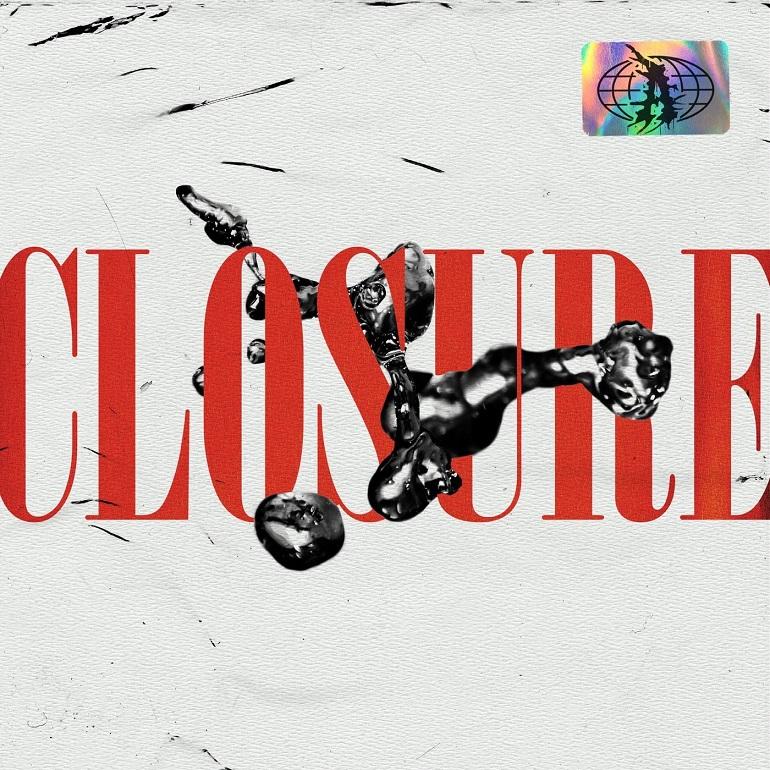 ATTILA - Closure cover