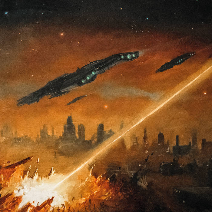 AVALANCHE - Interstellar Movement cover