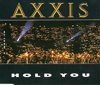 AXXIS - Hold You cover