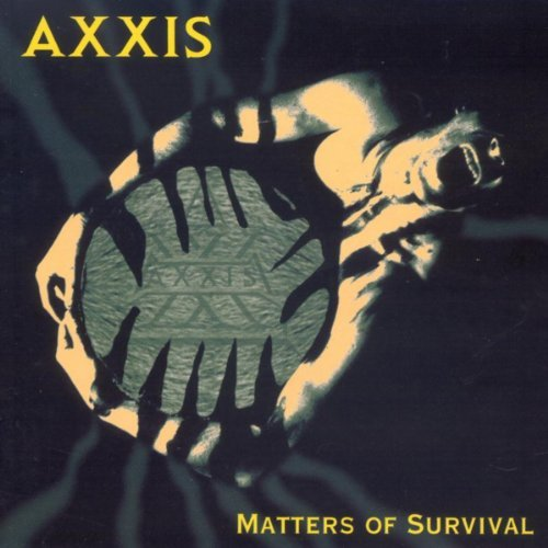 AXXIS - Matters of Survival cover