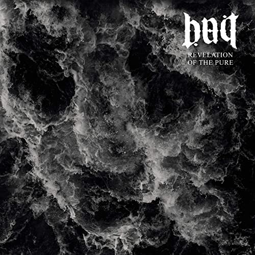 BAIT - Revelation Of The Pure cover