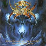 BAL-SAGOTH - Starfire Burning Upon the Ice-Veiled Throne of Ultima Thule cover
