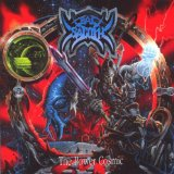 BAL-SAGOTH - The Power Cosmic cover
