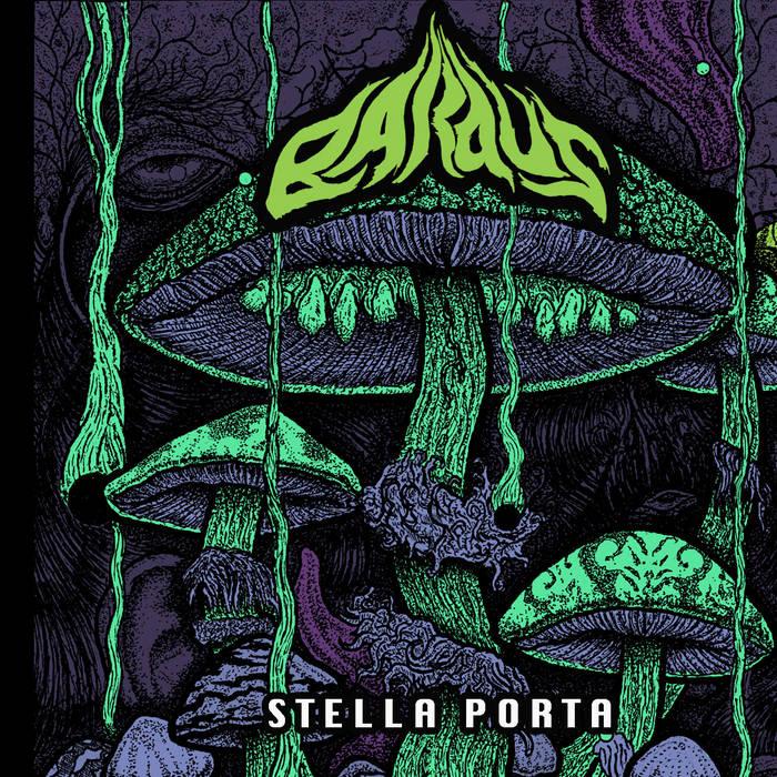 BARDUS - Stella Porta cover