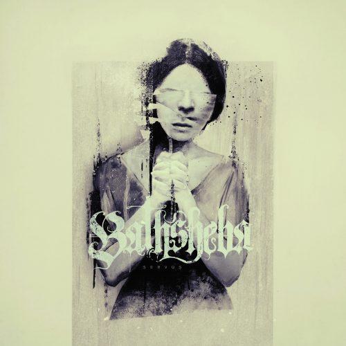 BATHSHEBA - Servus cover