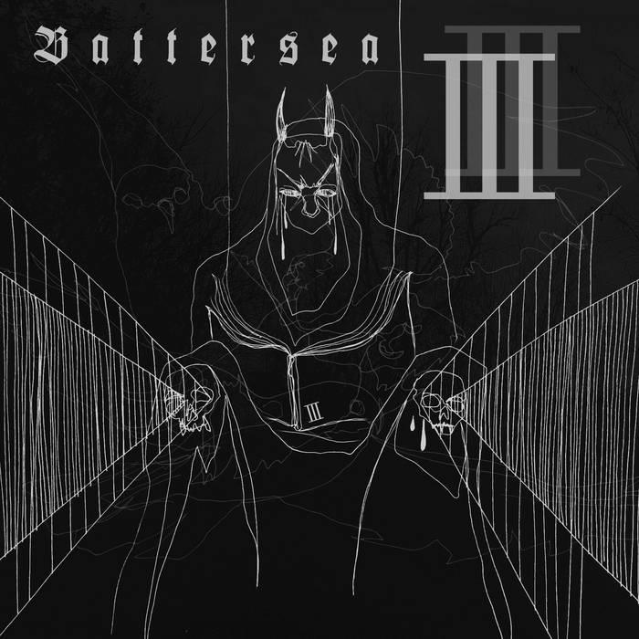 BATTERSEA - Book III cover