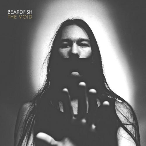 BEARDFISH - The Void cover