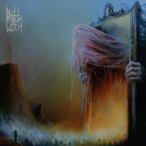 BELL WITCH - Mirror Reaper cover