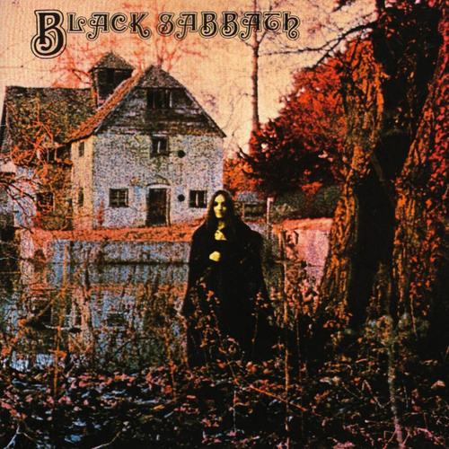 BLACK SABBATH - Black Sabbath cover