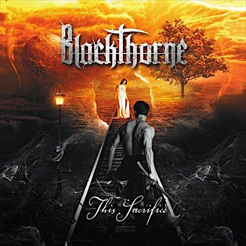 BLACKTHORNE - This Sacrifice cover