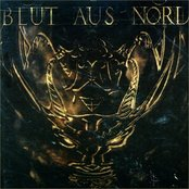 BLUT AUS NORD - The Mystical Beast of Rebellion cover