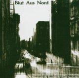 BLUT AUS NORD - Thematic Emanation of Archetypal Multiplicity cover