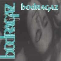 BODRAGAZ - Bodragaz cover