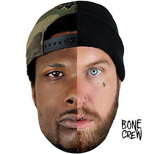 BONE CREW - Bone Crew cover
