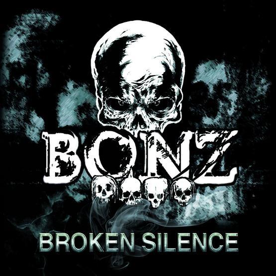 BONZ - Broken Silence cover