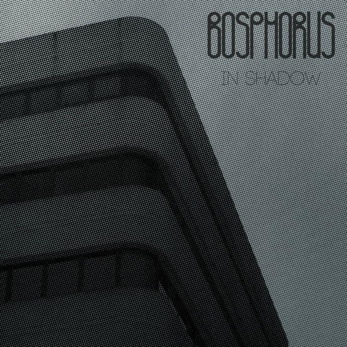 BOSPHORUS - In Shadow cover
