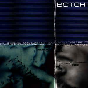 BOTCH - American Nervoso cover