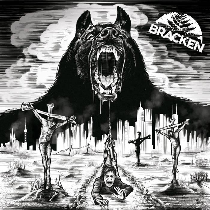BRACKEN - Bracken cover