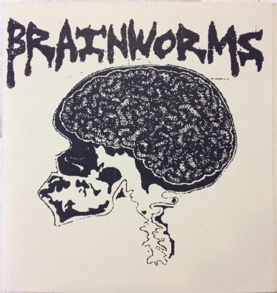 BRAINWORMS - Brainworms cover