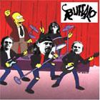BUFFALO - Buffalo Demo cover