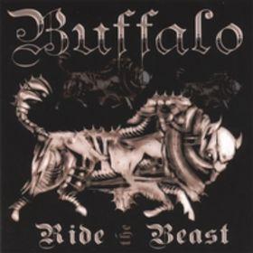 BUFFALO - Ride the Beast cover
