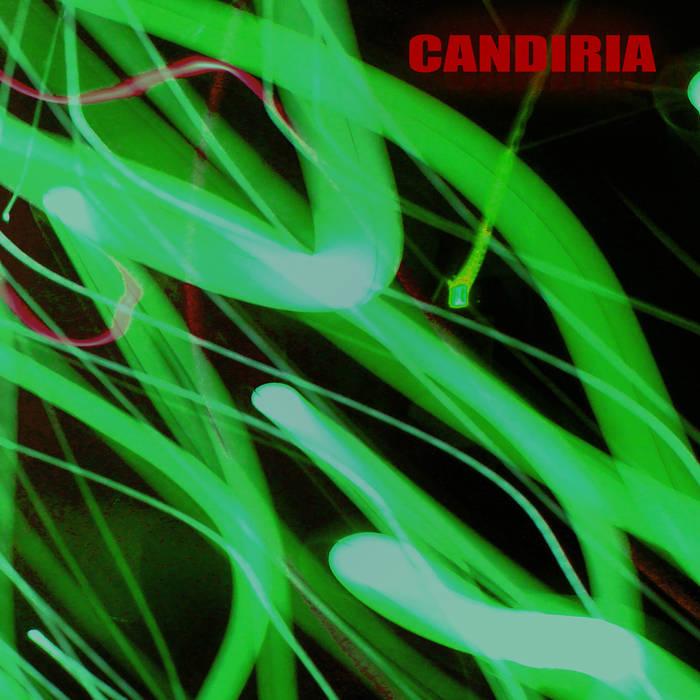 CANDIRIA - Invaders cover