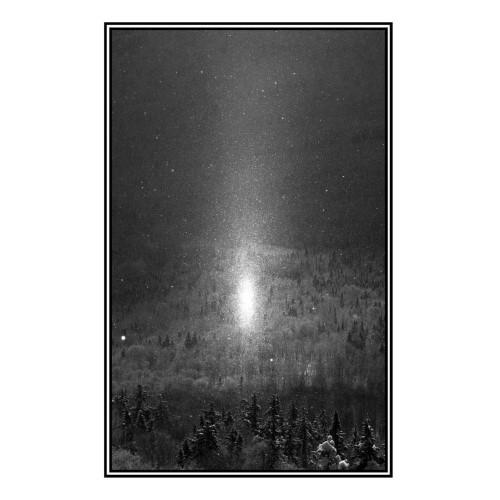 CANTIQUE LÉPREUX - Cendres célestes cover