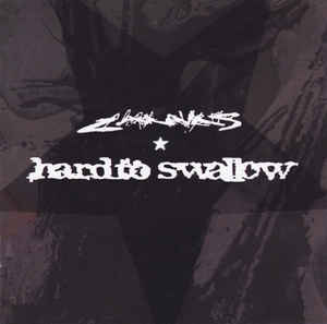 CANVAS - Canvas / Hard To Swallow cover