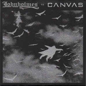 CANVAS - John Holmes vs. Canvas cover