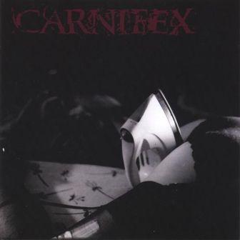 CARNIFEX - Carnifex cover