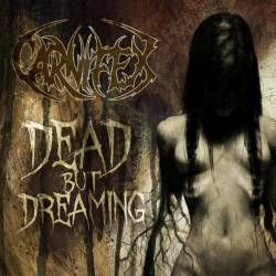 CARNIFEX - Dead but Dreaming cover