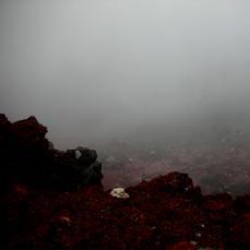 CASTEVET - Mounds of Ash cover