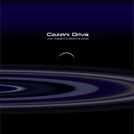 CATHERINE CORELLI - Cassini Drive cover
