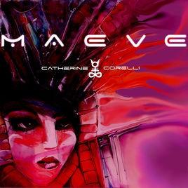 CATHERINE CORELLI - Maeve cover