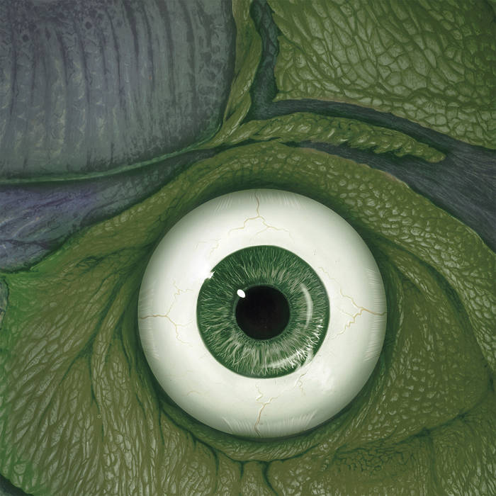 CAVALCADE - Sonic Euthanasia cover