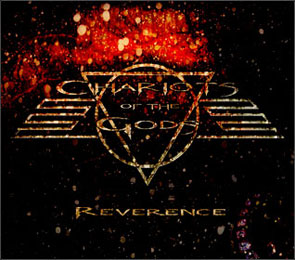 The Reverence-EP from 2010